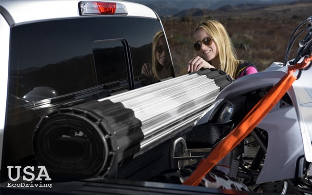 Top 17 Best Tonneau Covers Highest Rated Truck Bed Covers Reviews