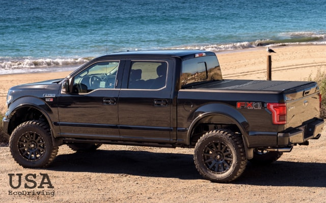 How to choose the best truck bed tonneau cover