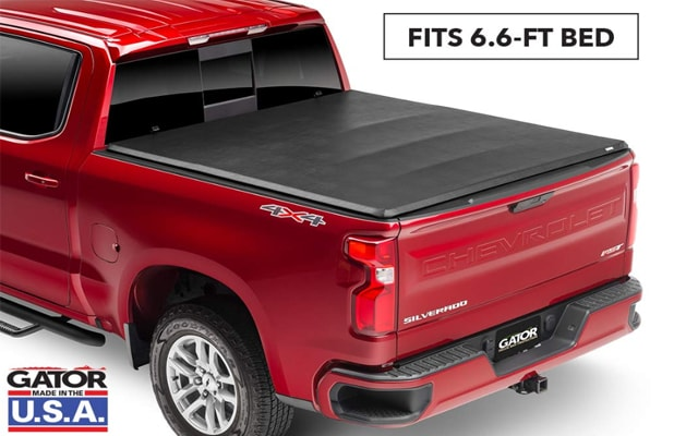 best tonneau cover