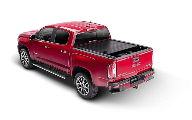 Best retractable tonneau cover for money
