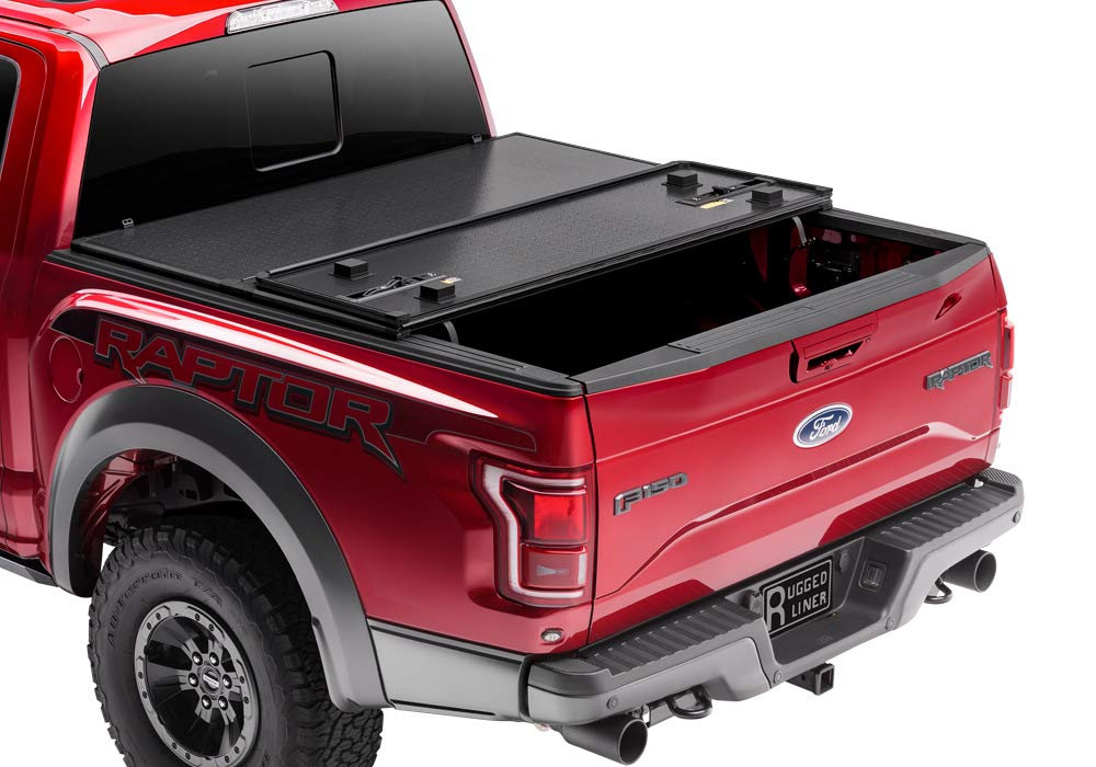 best harf folding tonneau cover