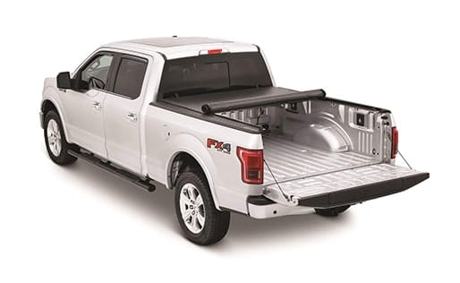 best roll up tonneau cover