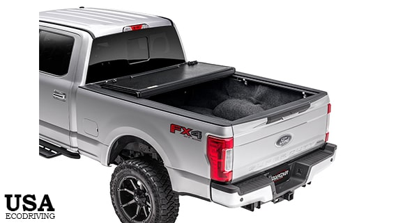 10 Best Hard Folding Truck Bed Tonneau Cover Reviews In 2020