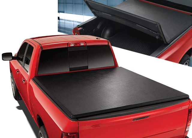 Top Rated 6 Best Bed Cover for F250 2020 Reviews