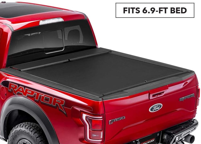Top Rated 6 Best Bed Cover for F250 Reviews 2020 1