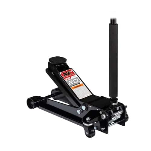 Best Floor Jack for Lifted Trucks 7