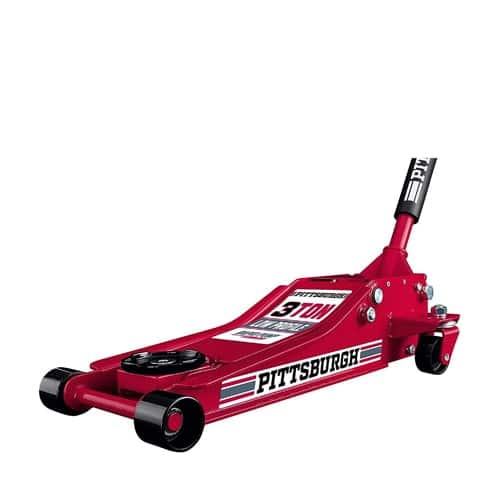 Best Floor Jack for Lifted Trucks 6