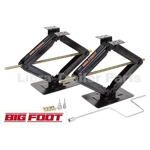 best scissor jacks for rv