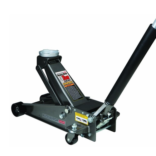 Top 10 Best 3 Ton Floor Jacks Of 2020 1