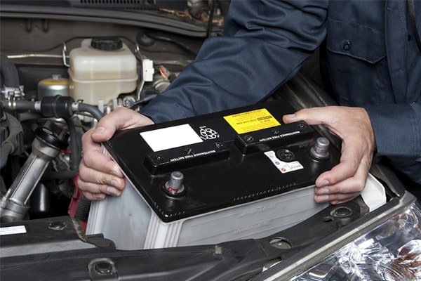 Why Do You Need A Car Battery?