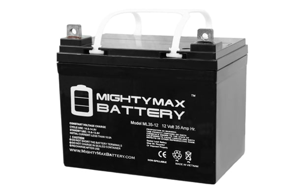 Best Car Battery Mighty Max Battery ML35-12