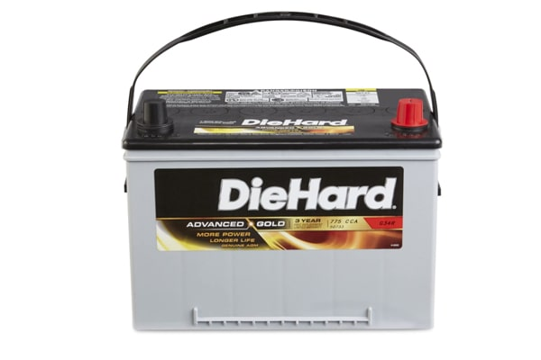 Best Car Battery DieHard 38188 Battery