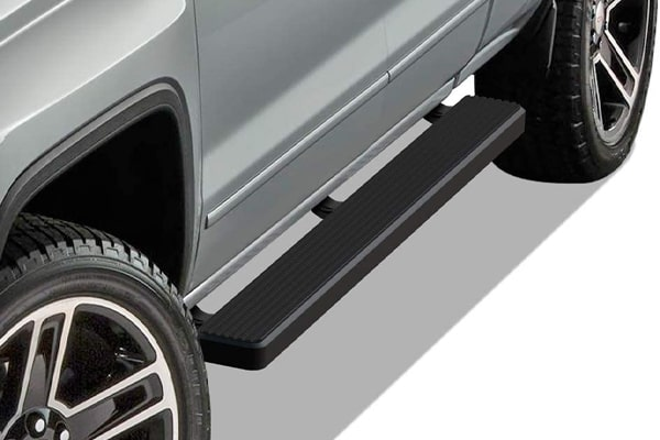 best running boards APS iBoard Running Boards