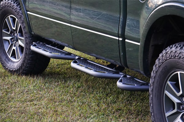 Top 8 Best Running Boards for Ford F150 - Firm Footing for Your Truck