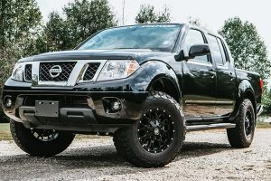 What is the Best Tonneau Cover for Nissan Frontier on the Market