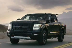 5 Best Tonneau Cover for Nissan Titan on the Market