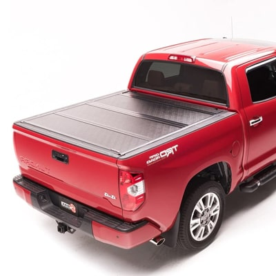 BAK 26309 BakFlip G2 Truck Bed Cover 1