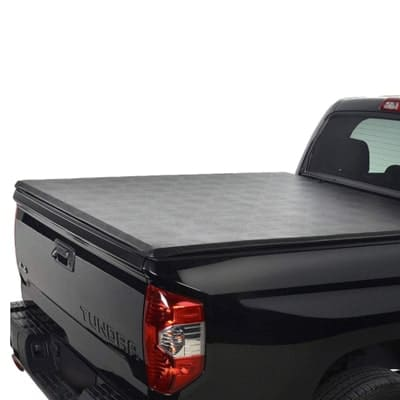 Audrfi Soft Roll-Up tonneau cover