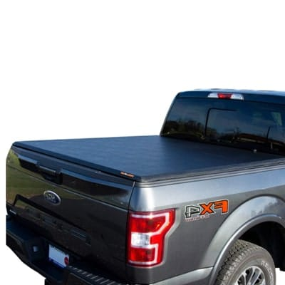 LEER ROLLITUP Soft Roll Up Truck Bed tonneau cover