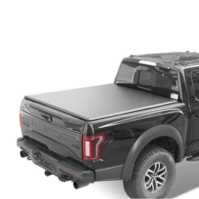 Gevog Soft Roll-Up Truck Bed tonneau cover