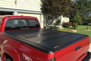 BAKFlip G2 Hard Folding Tonneau Cover - Safety And Quality