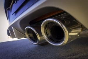 How to quiet exhaust without losing performance 1